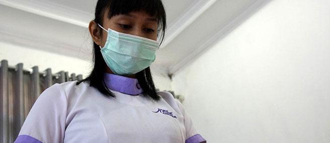 Kontak Klinik Kecantikan Kusuma